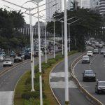 Lalu Lintas Jalan Nasional di Pulau Jawa Turun Rata-Rata 68 Persen Selama PSBB