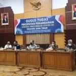 Jumlah Kasus Masih Tinggi Jadi Faktor Utama Perpanjangan PSBB Surabaya Tahap III