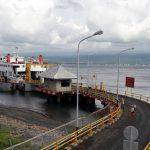 ASDP Imbau Penumpang Ferry Patuhi Larangan Mudik