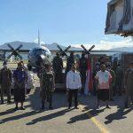 Indonesia Berikan Bantuan Kemanusian untuk Korban Bencana Alam di Fiji