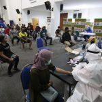 Pemprov Jatim Belum Putuskan Soal Perpanjang PSBB Surabaya Raya