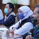 Pengajuan PSBB Malang Raya Disetujui