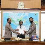 Tugas Satgas Saber Pungli Awasi Pelaksanaan Pelayanan di Birokrasi