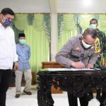 Wali Kota Kediri Berharap Tak Ada PHK di Masa Pandemi