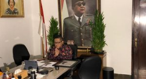 Istri Didi Kempot Ingin Berikan Lagu 'Sungkem' untuk Megawati