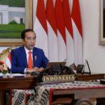 Jokowi Ajak Negara Gerakan Non-Blok Tingkatkan Solidaritas Politik dalam Melawan Covid-19
