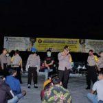 Dua Kecamatan di Sidoarjo Susah Taati Peraturan PSBB