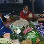 Cara Pedagang Jajanan Tradisional Hadapi Pandemi Corona