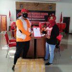 DPD PDI Perjuangan Jatim Terus Bergerak Kirimkan Masker Gratis untuk Masyarakat
