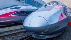 Kereta Cepat Jakarta-Bandung akan Disambung hingga Surabaya