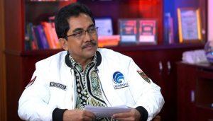 Kominfo Ajak Masyarakat Sebar Pesan Positif di Tengah Pandemi Covid-19