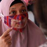 Masker Ramah Bagi Disabilitas