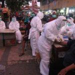 Pasar Tradisional di Surabaya Jadi Target Utama Rapid Test Massal