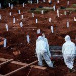 Ini Alasan Pemkot Surabaya Tentukan Lokasi Pemakaman Covid-19