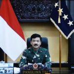 Panglima TNI : Muhammadiyah Aktif Dalam Upaya Penanganan Pandemi Covid-19