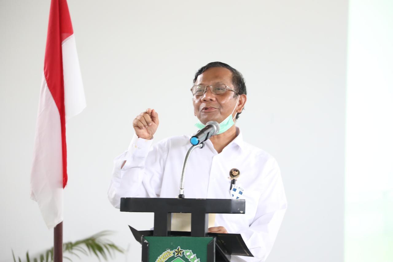 Pasien Covid-19 di RSKI Pulau Galang 100 Persen Sembuh