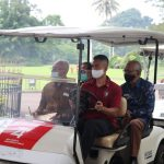 Presiden Sambut Positif Masukan Purnawirawan TNI-Polri