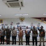 Mahfud MD: Pesan Presiden, Aparat Jangan Terlalu Sensitif