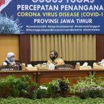 Mahfud MD : Pemerintah Terus Koordinasi Perangi Covid-19