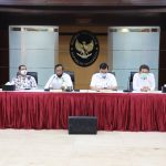 Pemerintah Pastikan Kebijakan Penanganan Covid-19 Dilaksanakan dengan Baik