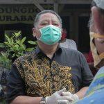 Whisnu : Warga Sidoarjo dan Gresik Masuk Surabaya Tak Perlu Rapid Test