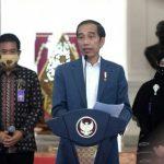 Presiden Ajak Masyarakat Tetap Disiplin Jalankan Protokol Kesehatan