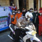 Pelatihan Safety Riding Bagi Komunitas Sepeda