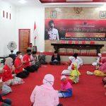 PDI Perjuangan Banyuwangi Gelar Khotmil Quran dan Santunan Anak Yatim