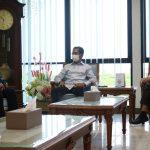 DPRD Kota Surabaya Apresiasi Temuan Kombinasi Obat Covid-19 Unair