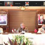 Kementrian PUPR Jajaki Kerjasama dengan Turki