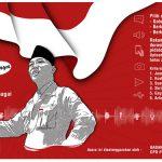 Bulan Bung Karno, Ini Kegiatan PDI Perjuangan Jatim