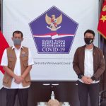 Gugus Tugas Nasional Gandeng HIPMI Cari Solusi Lapangan Pekerjaan Imbas Pandemi