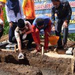 Tekan Stunting, Pemkab Trenggalek Bangun 350 Sarana Sanitasi Baru untuk Warga