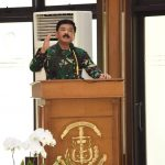 TNI-Polri Dua Institusi Besar Strategis Bangsa ber-Bhinneka Tunggal Ika