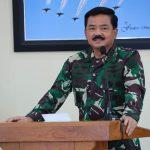Panglima TNI Optimis 'Pendekar Waras' Tekan Laju Penularan Covid-19