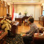 Mahfud MD: Tuntaskan Kasus Penyelundupan oleh Eks Dirut Garuda