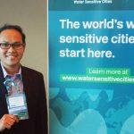 Dosen ITS Rancang Inovasi untuk Minimalisir Kerugian Akibat Kebocoran Pipa Air