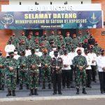 Mahfud MD : Jangan Lakukan Demoralisasi Terhadap Angkatan Bersenjata Indonesia