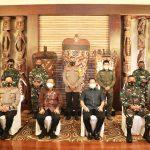 Mahfud MD: Jangan Terpancing untuk Bertindak Melanggar HAM di Papua
