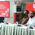 Peringatan HUT ke-75 Kemerdekaan RI Tetap Dilakukan dengan Menerapkan Protokol Kesehatan
