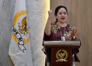 Hari Kartini, Puan Sampaikan Peran Penting Perempuan Tingkatkan Budaya Literasi