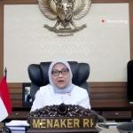 Ida Fauziyah : PRT adalah Mitra, Bukan Profesi Hina