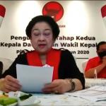Rekomendasi Turun, Ini Pesan Megawati Pada Calon Kepala Daerah
