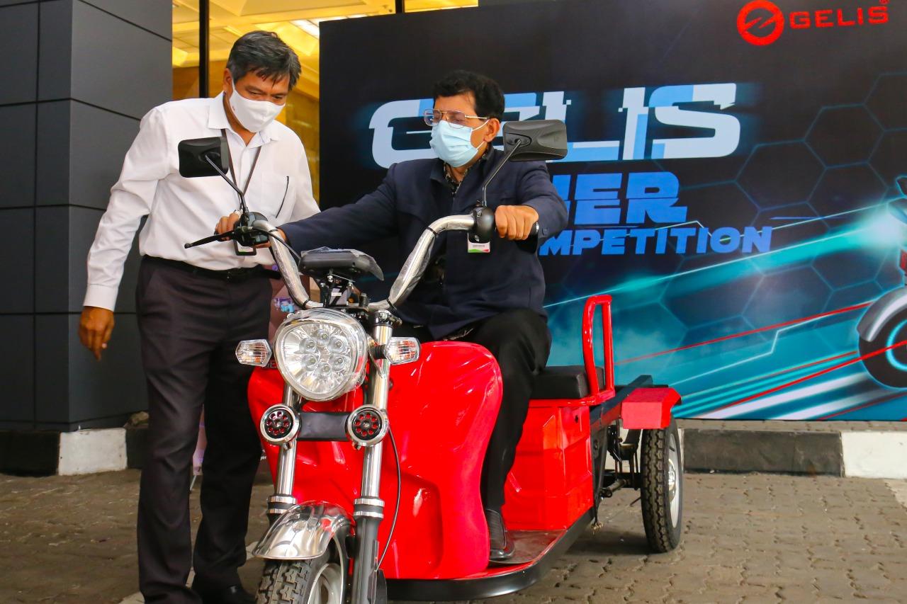 Kemenperin Pacu Industri Modifikasi Kendaraan Dalam Negeri