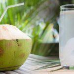 Manfaat Air Kelapa Buat Tubuh