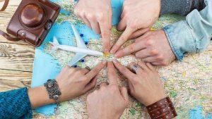 Pesan untuk Traveller di Masa Adaptasi Kebiasaan Baru