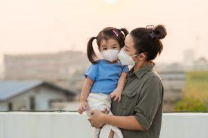 Anak Penderita Anemia dan Malnutrisi Rentan Terpapar Covid-19