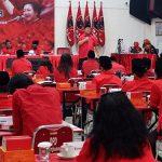 PDI Perjuangan Jatim Gelar Diklat Pengembangan Kapasitas Kader Gelombang 2