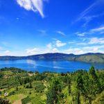 Wishnutama Sambut Baik Danau Toba Ditetapkan sebagai UNESCO Global Geopark
