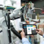 Teknologi Kecerdasan Buatan Katrol Produktivitas Industri